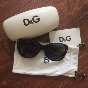 Dolce and Gabbana Sunglasses in Style 3079